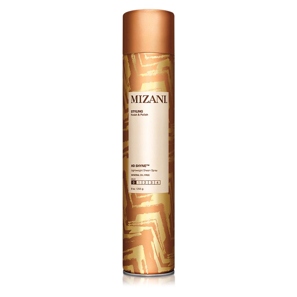MIZANI Styling HD Shyne Lightweight Sheen Spray (9 oz.)