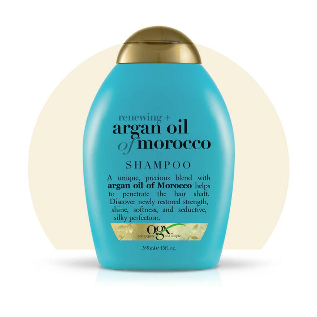 OGX Renewing Argan Oil of Morocco Shampoo (13 oz.)