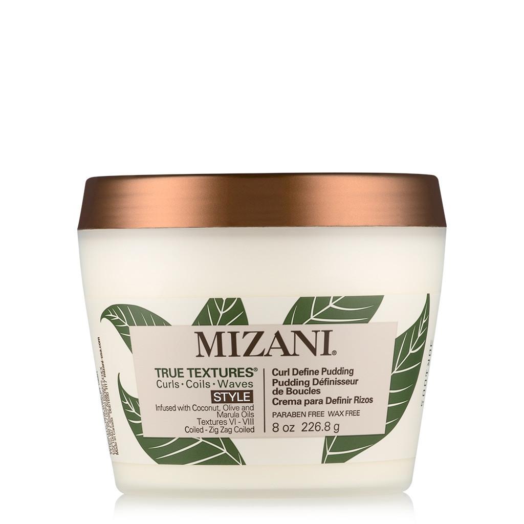 MIZANI True Textures Curl Define Pudding (8 oz.)