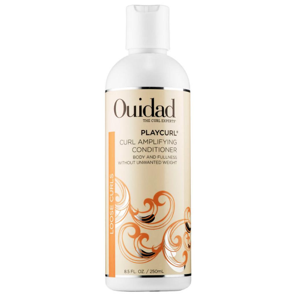 Ouidad PlayCurl Curl Amplifying Conditioner (8.5 oz.)