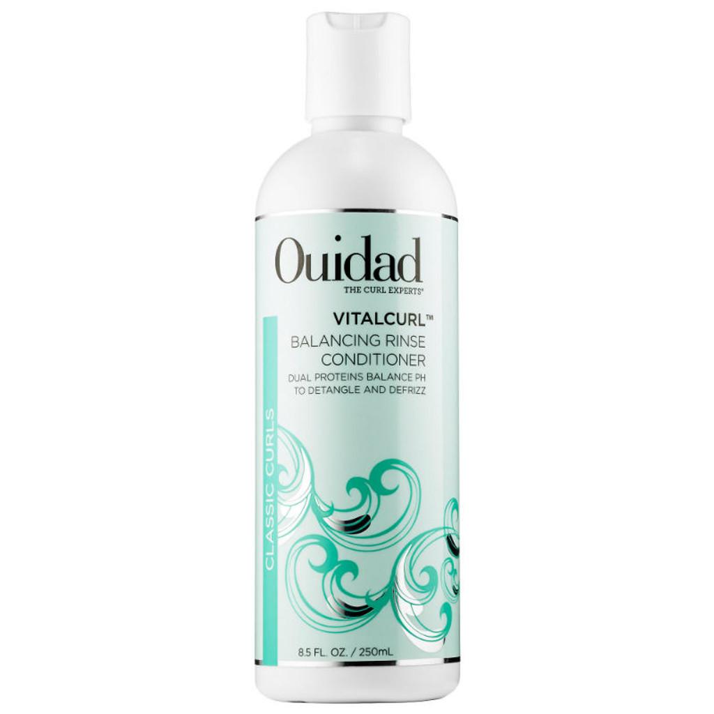 Ouidad VitalCurl Balancing Rinse Conditioner (8.5 oz.)