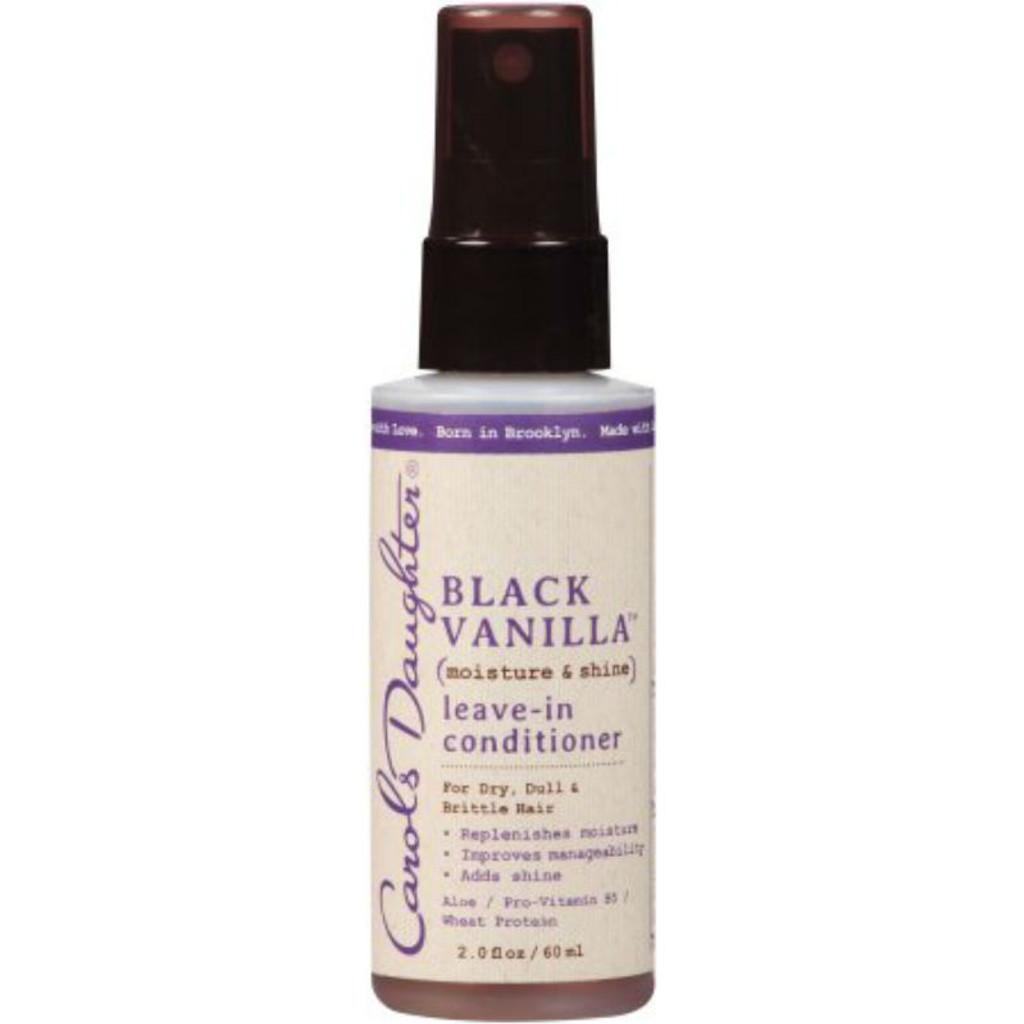 Carol's Daughter Black Vanilla Leave-In Conditioner (2 oz.)
