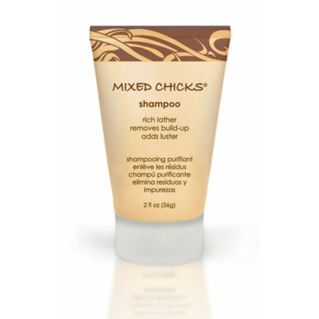Mixed Chicks Gentle Clarifying Shampoo (2 oz.)
