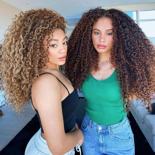 Curls 101: How to Build a Healthy Hair Regimen for Curly Hair
