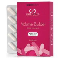 Hairfinity Volume Builder Amino Acid Booster (30 ct.)