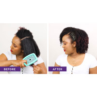 Curly Hair Solutions Curl Keeper Flexy Brush
