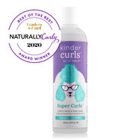 Kinder Curls Super Curls Styler (12 oz.)