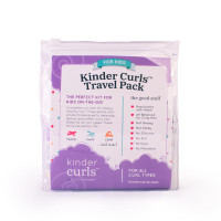 Kinder Curls Travel Pack (3 pc.)