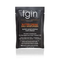 tgin Butter Cream Daily Moisturizer Packette (1.75 oz.)