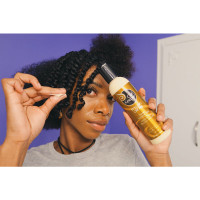 Curly Hair Solutions Curl Keeper Styling Cream (8 oz.)