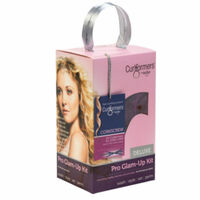 Curlformers by Hair Flair Deluxe Pro Glam Up Kit for Corkscrew Curls - Long Hair (20 ct.)