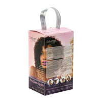 Curlformers by Hair Flair Deluxe Pro Glam Up Kit for Corkscrew Curls - Extra Long Hair (20 ct.)