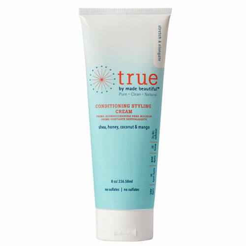 TRUE by made beautiful Conditioning Styling Cream (8 oz.)