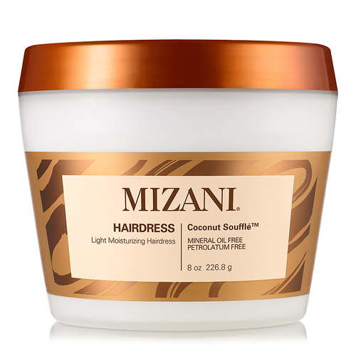 MIZANI Coconut Souffle Light Moisturizing Hairdress (8 oz.)