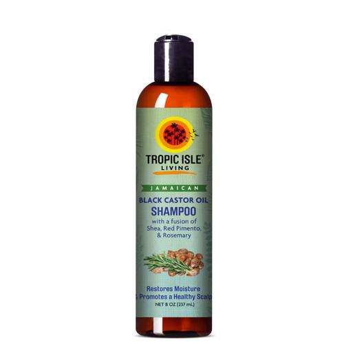 Tropic Isle Living Jamaican Black Castor Oil Shampoo (8 oz.)