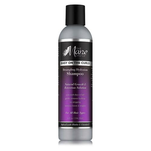 The Mane Choice Easy On The Curls Detangling Hydration Shampoo (8 oz.)