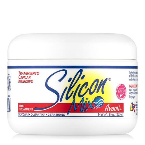 Silicon Mix Intensive Hair Deep Treatment (8 oz.)