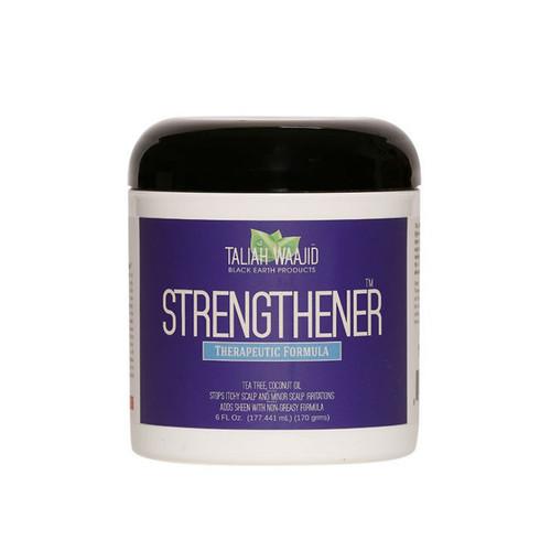 Taliah Waajid Black Earth Products Herbal Strengthener Therapeutic Formula (6 oz.)