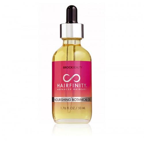 Hairfinity Nourishing Botanical Oil (1.76 oz.)