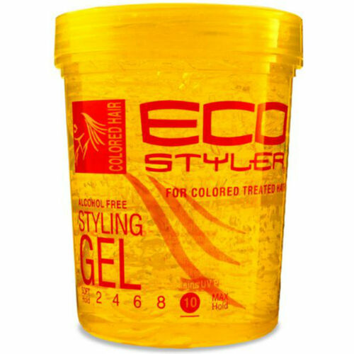 Ecoco Eco Styler Colored Hair Styling Gel (32 oz.)