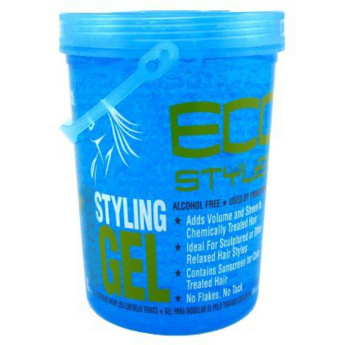 Ecoco Eco Styler Color Treated Styling Gel (80 oz.)