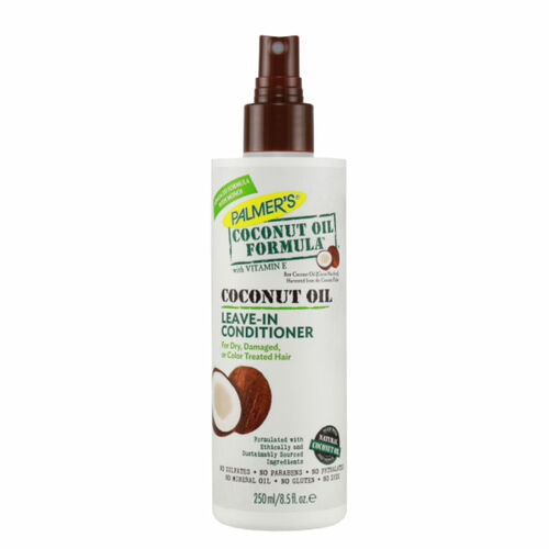 Palmer's Coconut Oil Formula Coconut Oil Leave-In Conditioner (8.5 oz.)