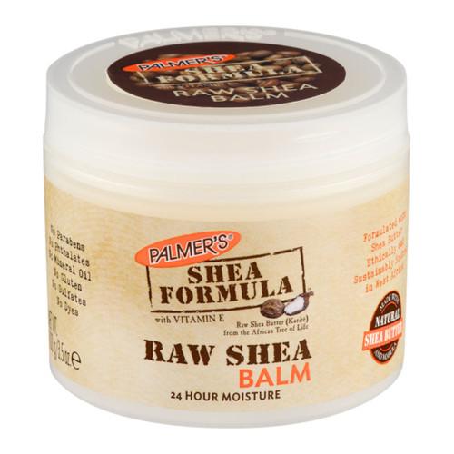Palmer's Shea Formula Raw Shea Balm (3.5 oz.)