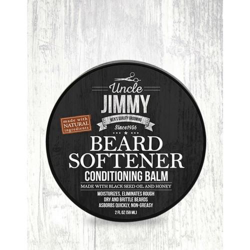 Uncle Jimmy Beard Softener (2 oz.)