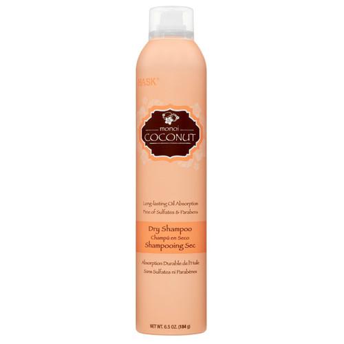 HASK Monoi Coconut Oil Dry Shampoo (6.5 oz.)