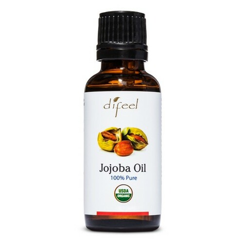 Difeel Premium Jojoba Oil (1 oz.)