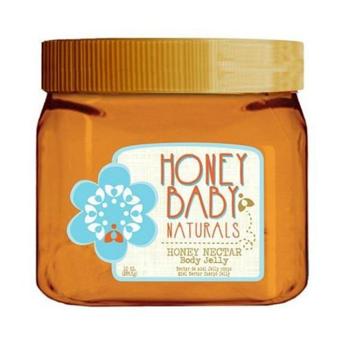 Honey Baby Naturals Honey Nectar Body Jelly (10 oz.)