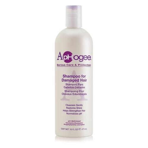 Aphogee Shampoo for Damaged Hair (16 oz.)