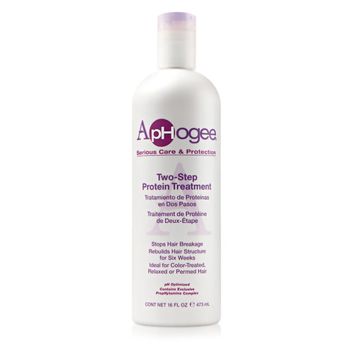 Aphogee Two-Step Protein Treatment (16 oz.)