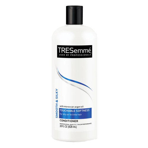 TRESemme Smooth & Silky Touchable Softness Conditioner (28 oz.)