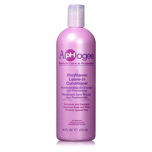 ApHogee Pro-Vitamin Leave-In Conditioner (16 oz.)