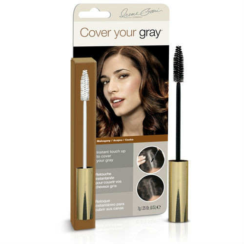 Cover Your Gray Brush-In Wand Mahogany (0.25 oz.)