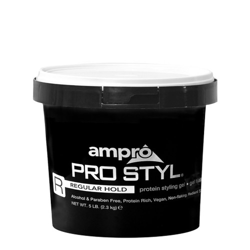 Ampro Pro Styl Protein Styling Gel Regular Hold (5 lb.)