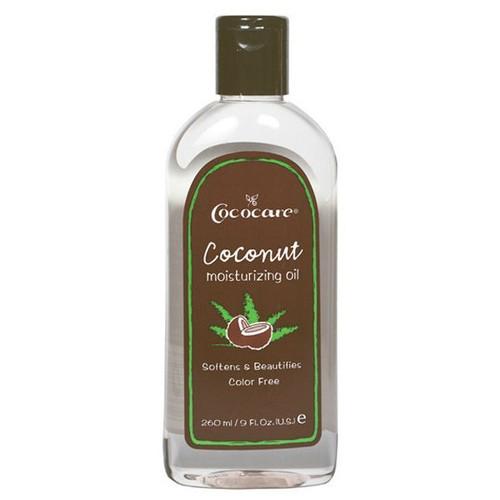 Cococare Coconut Moisturizing Oil (9 oz.)