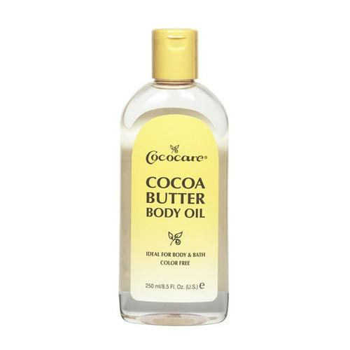 Cococare Cocoa Butter Body Oil (8.5 oz.)
