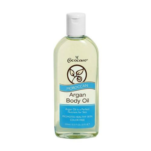 Cococare Argan Body Oil (8.5 oz.)
