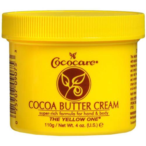 Cococare Cocoa Butter Super Rich Formula Cream (4 oz.)