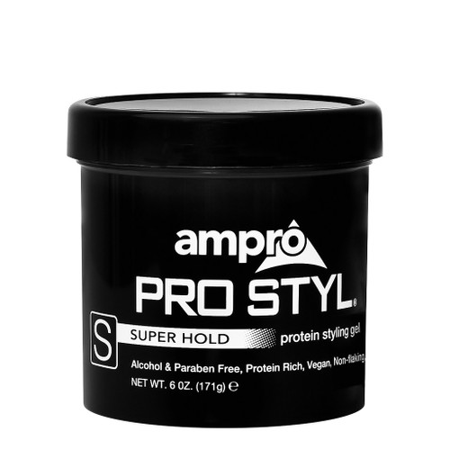 Ampro Pro Styl Protein Styling Gel Super Hold (6 oz.)