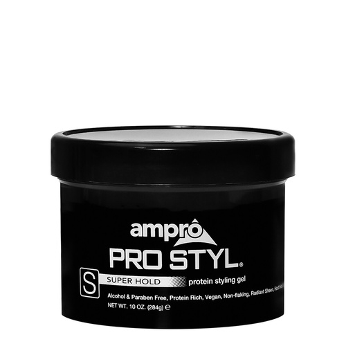 Ampro Pro Styl Protein Styling Gel Super Hold (10 oz.)