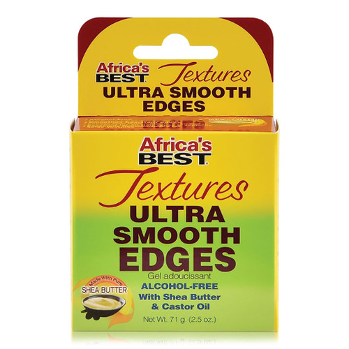 Africa's Best Textures Ultra Smooth Edges (2.5 oz.)