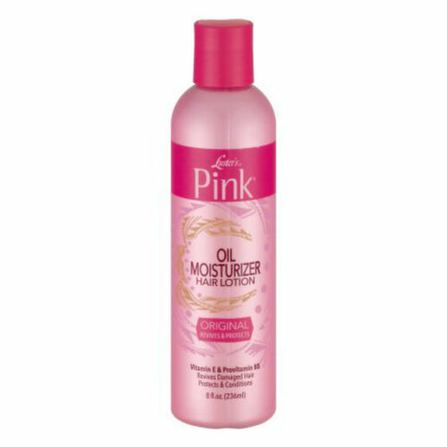 Luster's Pink Oil Moisturizer Hair Lotion (8 oz.)