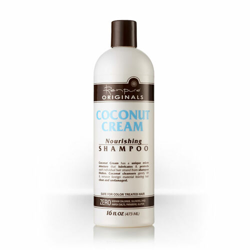 Renpure Originals Coconut Cream Nourishing Shampoo (16 oz.)
