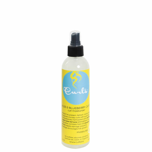 CURLS Aloe & Blueberry Juice Curl Moisturizer (8 oz.)