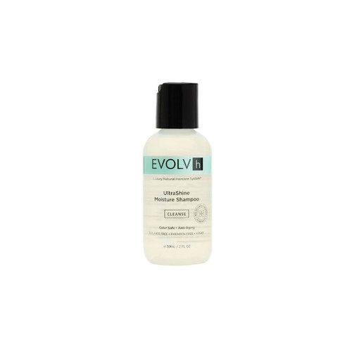 EVOLVh UltraShine Moisture Shampoo (2 oz.)