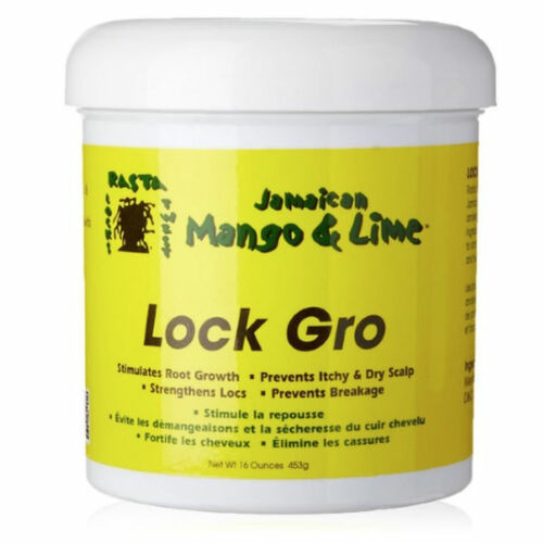 Jamaican Mango & Lime Lock Gro (16 oz.)