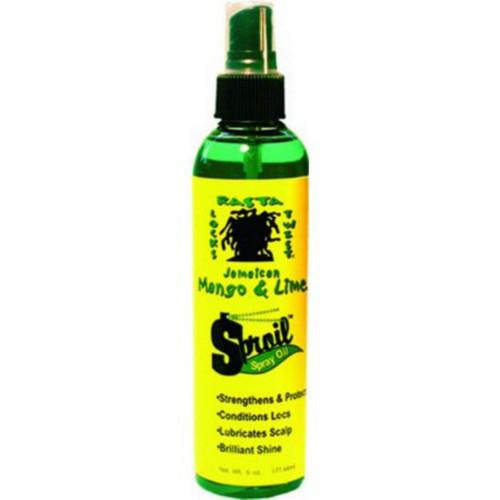 Jamaican Mango & Lime Sproil Spray Oil (6 oz.)